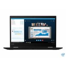 Portátil Lenovo ThinkPad X13 Yoga Híbrido (2-en-1) - i5-10210U - 8 GB RAM - Táctil