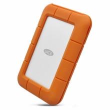 Disco Duro Externo LaCie Rugged USB-C 5000 GB