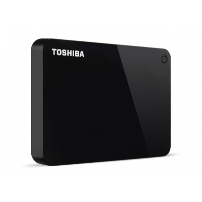 Disco Duro Externo Toshiba Canvio Advance 1 TB