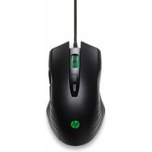 Ratón Óptico Gaming HP X220