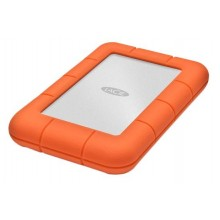 Disco Duro Externo LaCie Rugged Mini, 2TB