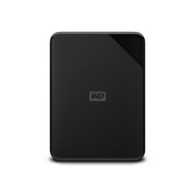 Disco Duro Externo Western Digital WDBJRT0040BBK-WESN 4 TB