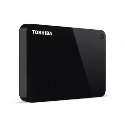 Disco Duro Externo Toshiba Canvio Advance 2 TB