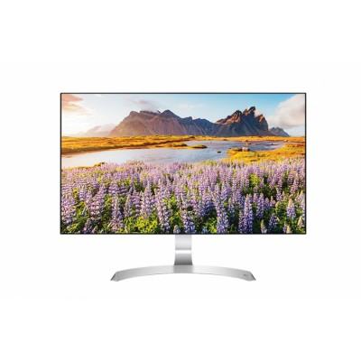 Monitor LG 27MP89HM-S