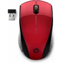 Ratón HP 220 inalámbrico Óptico
