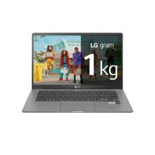 Portátil LG GRAM 14Z90N-V AA78B - i7-1065G7 - 16 GB RAM