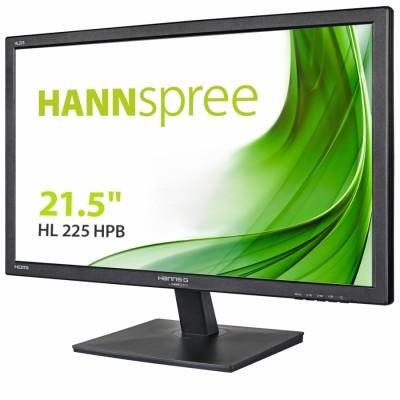 Monitor Hannspree Hanns.G HL 225 HPB (HL225HPB)