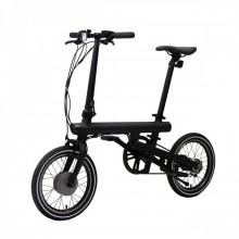 Bicicleta eléctrica pleglable Xiaomi Qicycle