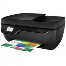 Impresora multifunción HP OfficeJet 3831