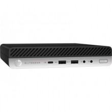 PC Sobremesa HP EliteDesk 800 G5 35W DM