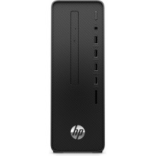 PC Sobremesa HP 290 G3 - i3-10110U - 4 GB RAM