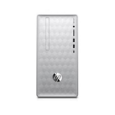 PC Sobremesa HP Pavilion 595-p0057nl