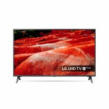 "Televisor LG UM7500PLA 109,2 cm (43"") 4K Ultra HD Smart TV Wifi Negro"