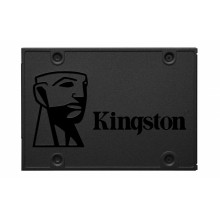 "Disco duro SSD Kingston A400 2.5"" 240 GB Serial ATA III TLC"