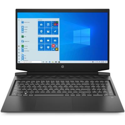 Portátil HP Pavilion Gaming Laptop 16-a0014ns