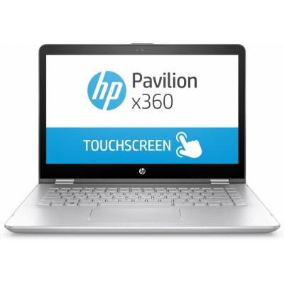 Portatil HP Pavilion x360 14-ba026ns