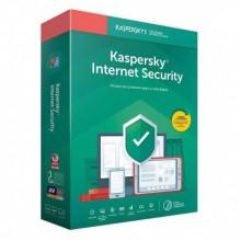 Licencia Kaspersky 2020 de 1 año para 2 dispositvos