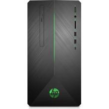 PC Sobremesa HP Pavilion Gaming 690-0006nl
