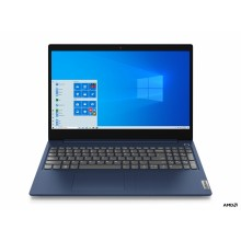 Portátil Lenovo IdeaPad 3 - AMD Athlon 3020E - 4 GB RAM - FreeDOS (Sin Windows)