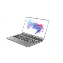 Portátil MSI Creator 17 A10SFS-625ES - i7-10875H - 32 GB RAM