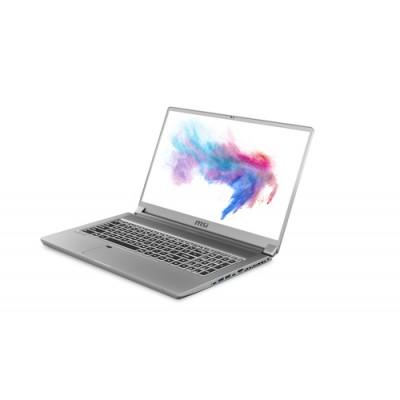 Portátil MSI Creator 17 A10SFS-625ES   i7-10875H   32 GB RAM