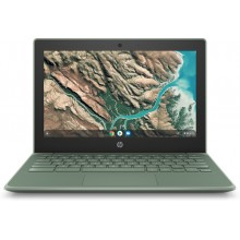 Portátil HP Chromebook 11 G8 EE - Celeron-N4120 - 4 GB RAM - Chrome OS (Sin Wiindows)