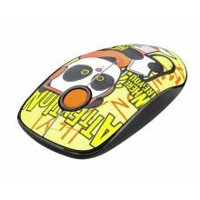 Ratón inalámbrico Trust Sketch RF Óptico 1600 DPI Ambidextro