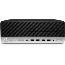 PC Sobremesa HP 405 G4 SFF