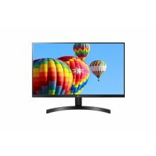 Monitor LG 27MK600M-W