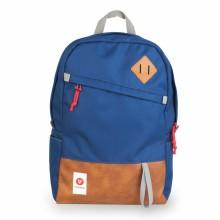 """NGS Monray Snipe maletines para portátil 39,6 cm (15.6"""") Mochila Azul"""