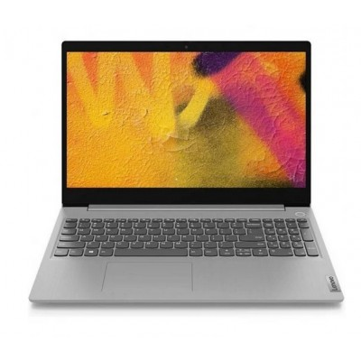 Portátil Lenovo IdeaPad 3 15ADA05