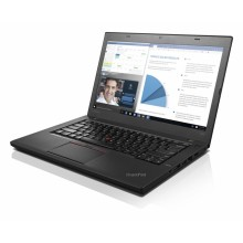 Portátil Lenovo ThinkPad T460 - i5-6300U - 8 GB RAM (Usado)
