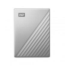 Disco Duro Externo Western Digital WDBPMV0040BSL-WESN 4 TB