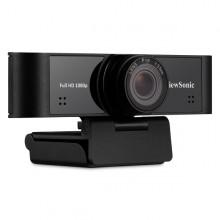 WebCam Viewsonic 1080p ultra-wide 50 / IFP6550 / IFP7550 / IFP6560 / IFP7560 / CDE7061T. cámara web 1920 x 1080 Pixeles Negr