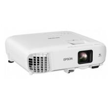 Proyector Epson EB-X49 3600 lúmenes