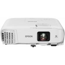 Proyector Epson EB-992F 4000 lúmenes
