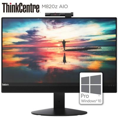 ThinkCentre M820z AIO - i7-8700, 8 GB