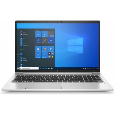 HP ProBook 650 G8 - 16 GB SDRAM - 512 GB SSD