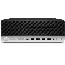 PC Sobremesa HP EliteDesk 705 G5 SFF