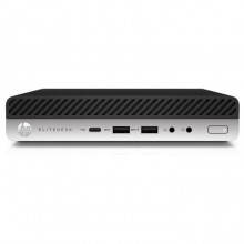 PC Sobremesa HP EliteDesk 800 G5 35W DM