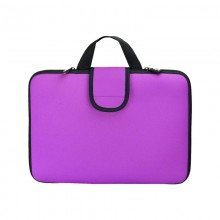 "e-Vitta EVLS000202 maletines para portátil 35,6 cm (14"") Funda Púrpura"