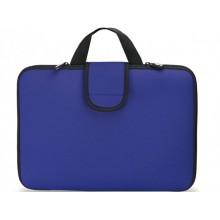 "e-Vitta EVLS000203 maletines para portátil 33,8 cm (13.3"") Funda Azul"