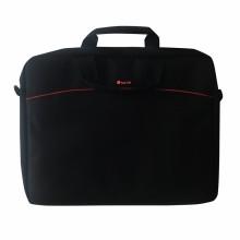 "NGS Enterprise maletines para portátil 39,6 cm (15.6"") Maletín Rojo"