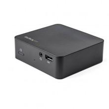 Docking Station para Ordenadores Portátiles USB-C - Replicador de Puertos USB Tipo C para 4K HDMI - con PD 85W