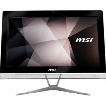 "Todo en Uno MSI Pro 20EX 7M-090XEU (19,5"") - Intel i3 - 4 GB RAM - SSD 256 GB"
