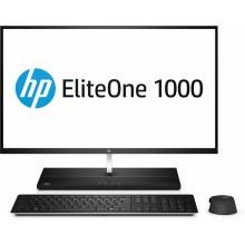 """Todo en Uno HP EliteOne 1000 G2 (27"""") - Intel i7 - 16 GB RAM - SSD 512 GB"""