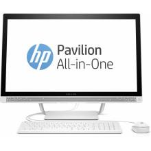 HP Pav 27-a201ns AiO (1GT73EA) | Equipo español | 1 año de garantía | Pequeña mancha en el panel inferior