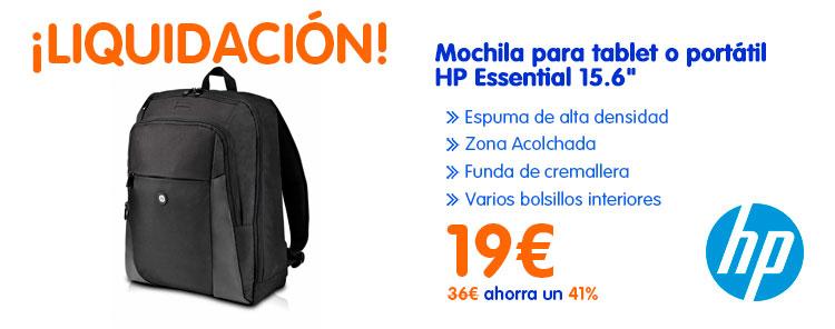 Mochila HP