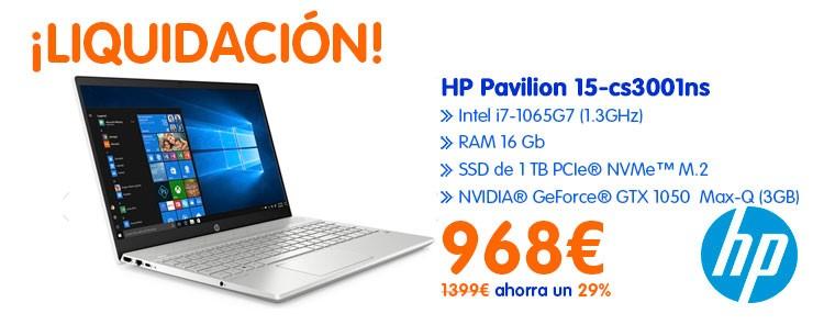 """Mochila HP para portátiles de 15,6"""""""