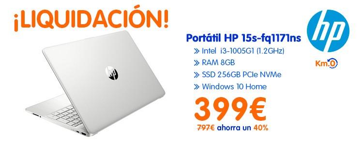 Portátil HP Probook 450G8